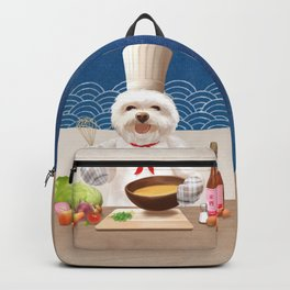 Little Chef Backpack