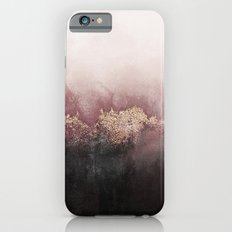 Pink Sky iPhone 6s Slim Case