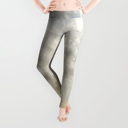 Flying Solo Leggings