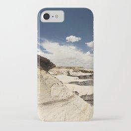 Bisti Hoodoo iPhone Case