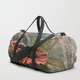 FLOWER Duffle Bag