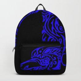 Tribal Rook Backpack