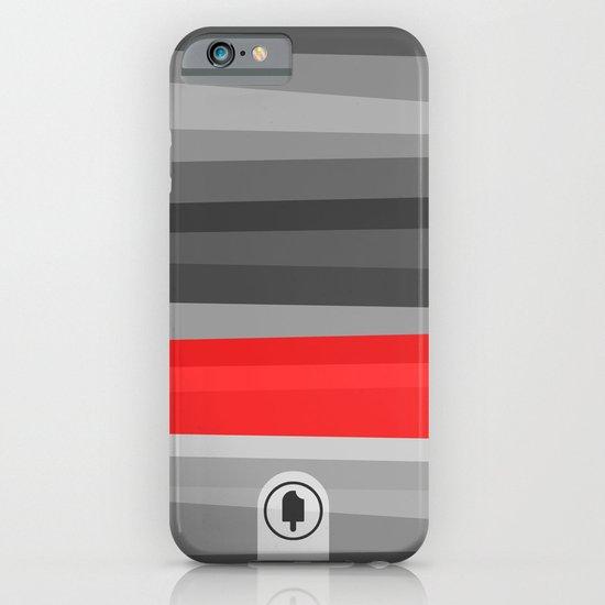 Cherry NOIR iPhone & iPod Case