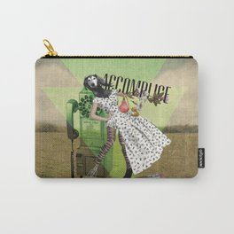 Unshackled, Accomplice by Lendi Hader Carry-All Pouch