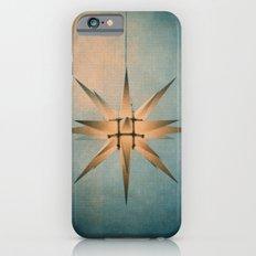 chrismas iPhone 6s Slim Case