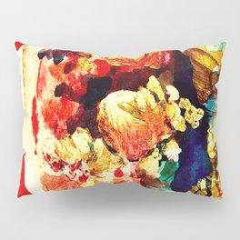 Lustre Pillow Sham