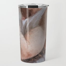 Modern Muscle Travel Mug