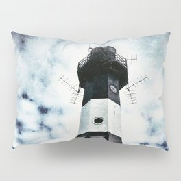 LIGHTHOUSE Nieuwe Sluis - Breskens Pillow Sham
