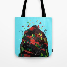 Majestic Outdoors Tote Bag