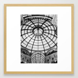 Milan 1 Framed Art Print