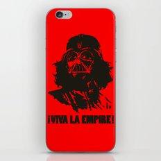 Viva la Empire! iPhone Skin