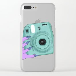 instax Clear iPhone Case