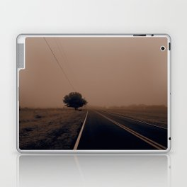 Old Country Road Laptop & iPad Skin