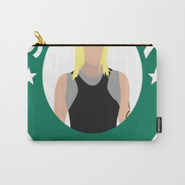 Starbuck Carry-All Pouch