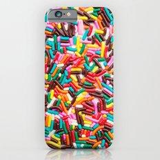 Extra Sprinkles  iPhone 6 Slim Case