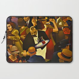 The Speakeasy Laptop Sleeve