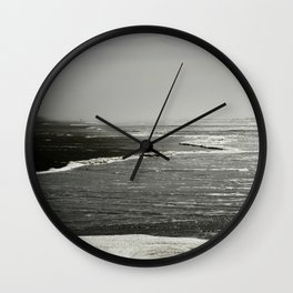 Our Secret Place Wall Clock