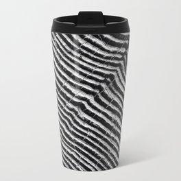 Recluse Number One Metal Travel Mug