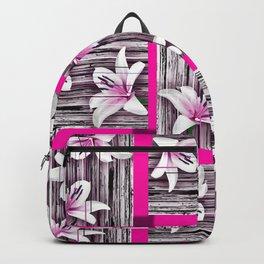 Pink Gin Backpack