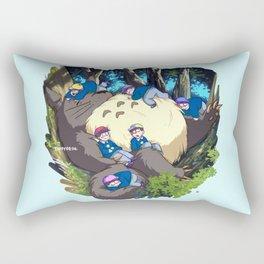 My Neighbour Osomatsu 02 Rectangular Pillow