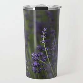 Lavender Buds Travel Mug