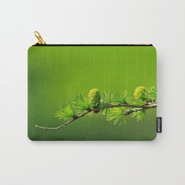larch Carry-All Pouch