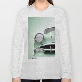 US American classic car 1954 Bel Air Powerglide Long Sleeve T-shirt