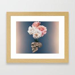 Vitae Framed Art Print