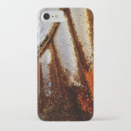 Butterfly Wing #44 iPhone Case