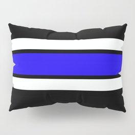 Team Colors 2....Blue Pillow Sham