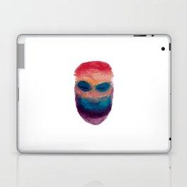 Head Laptop & iPad Skin