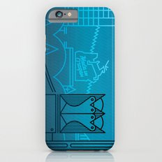Natural Born Rodent Killers (Pt. 1) Slim Case iPhone 6s