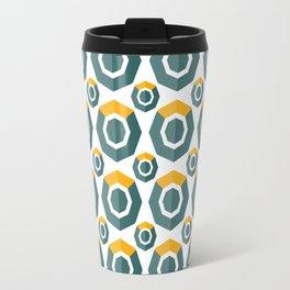 Komodo (Kmd) - Crypto Fashion Art (Medium) Travel Mug