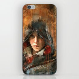 Evie Frye iPhone Skin