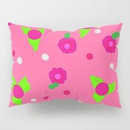 Lili Loves Pink Pillow Sham