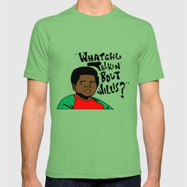 Diff'rent Strokes T-shirt