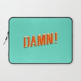 Damn! Laptop Sleeve