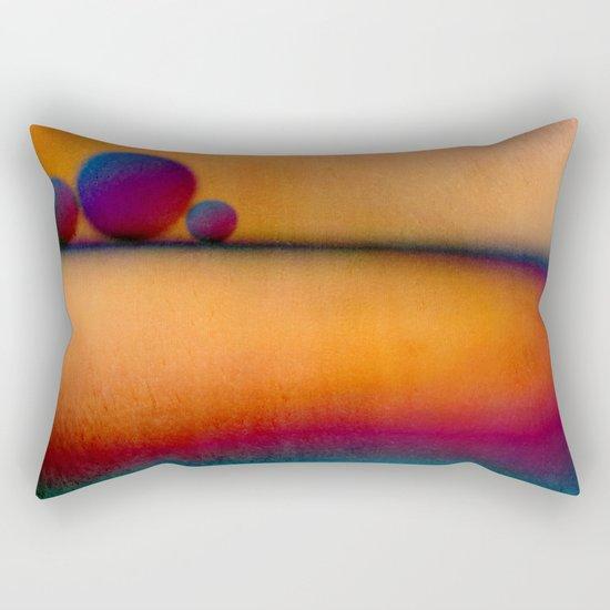 54TURN Rectangular Pillow