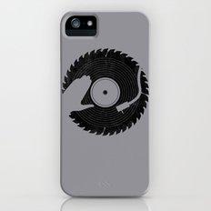 That DJ sure can cut iPhone (5, 5s) Slim Case