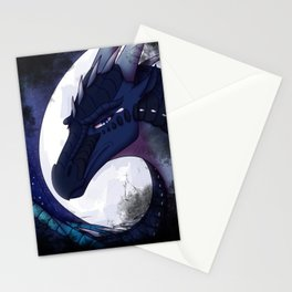 Moonwatcher Stationery Cards
