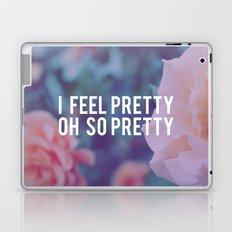 Oh, So Pretty! Laptop & iPad Skin