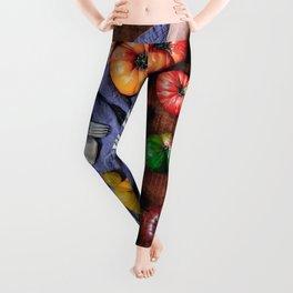 Farm Fresh (Color) Leggings