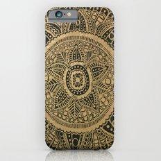 Medallion iPhone 6s Slim Case