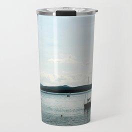 Le Lac Travel Mug