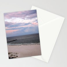 Beach Colors Stationery Cards