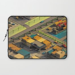 Factory Laptop Sleeve