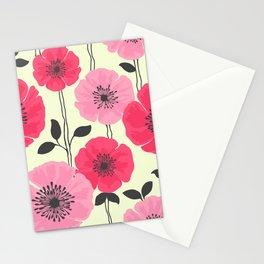 PATTERNFLOWER 2 Stationery Cards