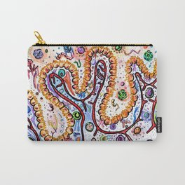 love your guts! Carry-All Pouch