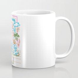 The Unbearable Hotness of Being Coffee Mug