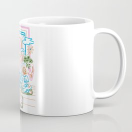 The Unbearable Hotness of Being Coffee Mug